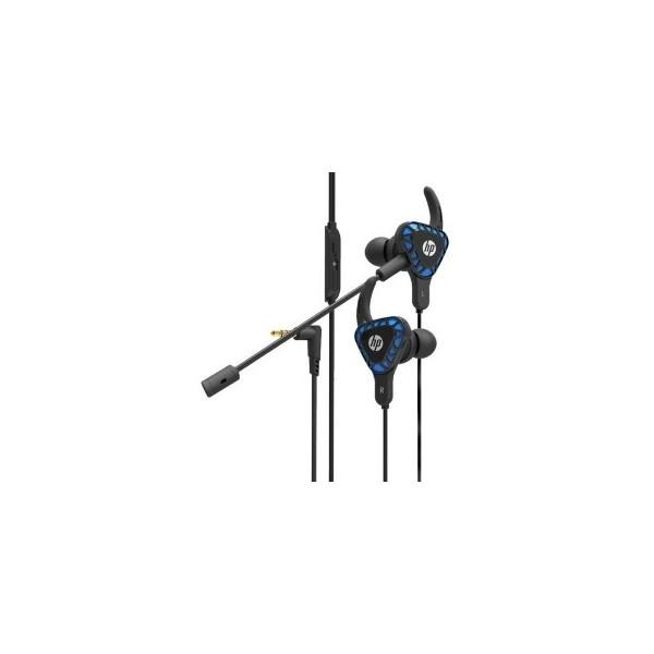 AUDIFONOS GAMER HP H150