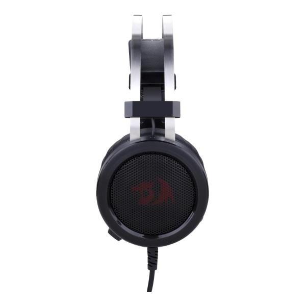 audifonos gamer redragon scylla