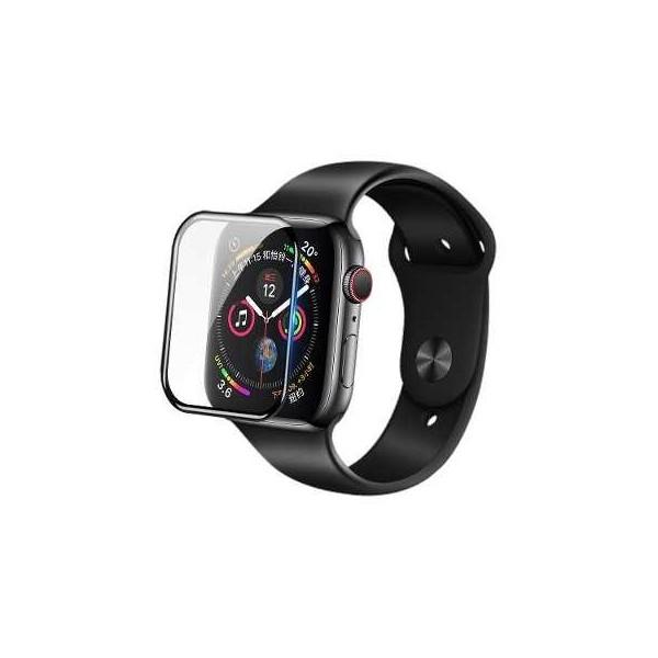 lamina de vidrio para SmartWatch apple