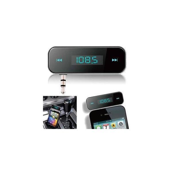 In-car Handsfree & fm transmitter