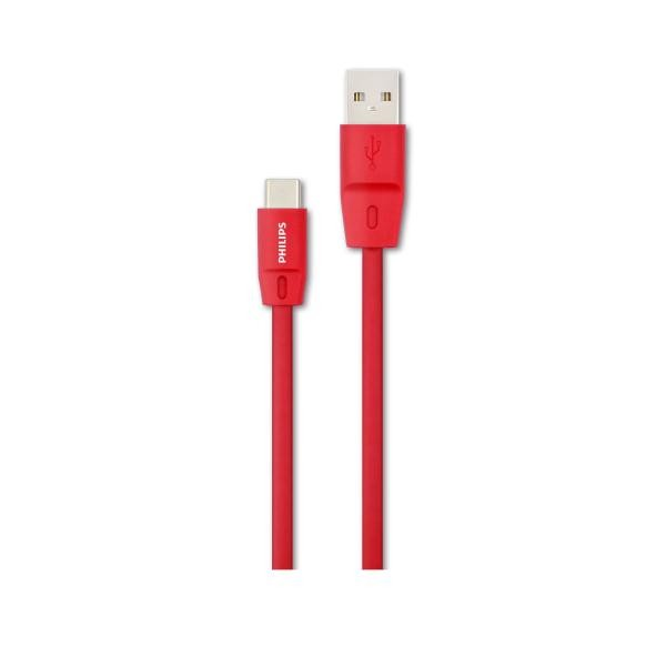 Cable Tipo-C Philips DLC2528C