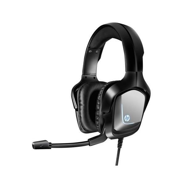 Audifonos Gamer HP H220S, 1 Plug Stereo