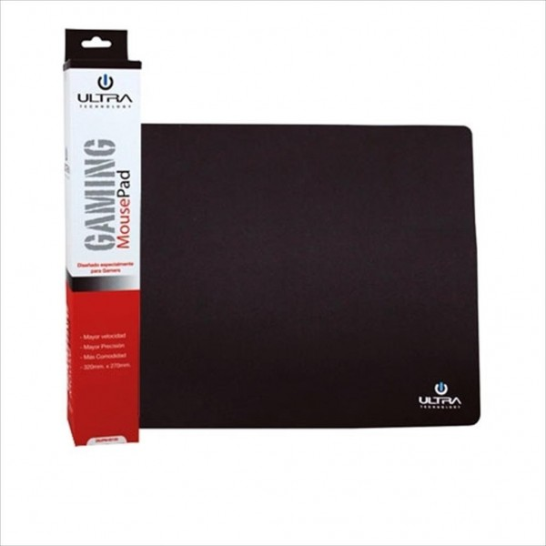 Mouse Pad Gamer Antideslizante Ultra 32x27 Cm Pad Mouse