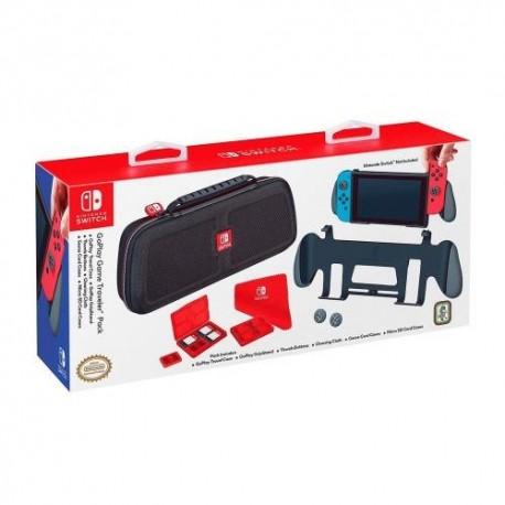 Game Traveler Pack, RDS, Nintendo Switch