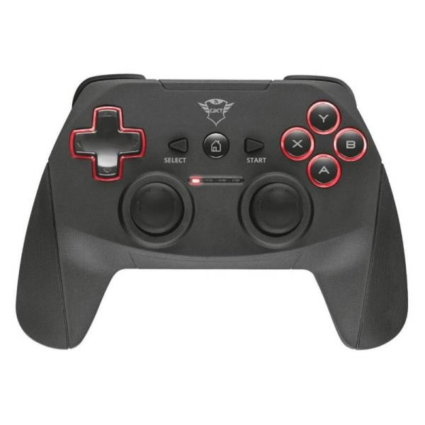 Gamepad Gxt 545 Yula Wireless para Pc y Ps3