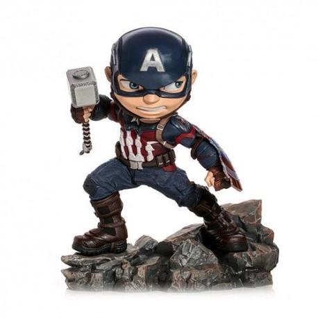Avengers: Endgame Captain America MiniCo