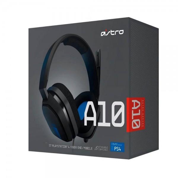 AUDIFONO A10 ASTRO PS4 MULTI PLATAFORMA