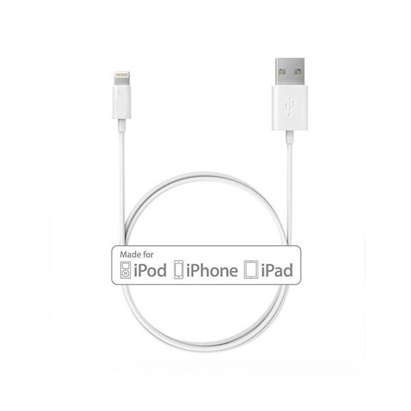 Cable Iphone Certificado Beslink