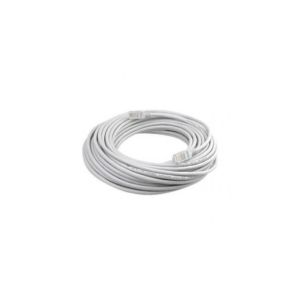 Cable de red 25metros cat6 ulink