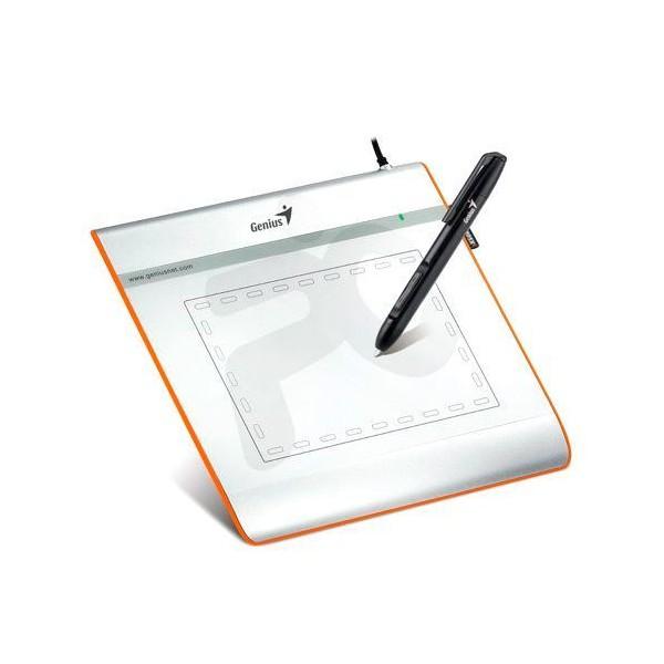 """Genius® Tabla Digitalizadora 4""""x5"""" Easypen New i405X"""