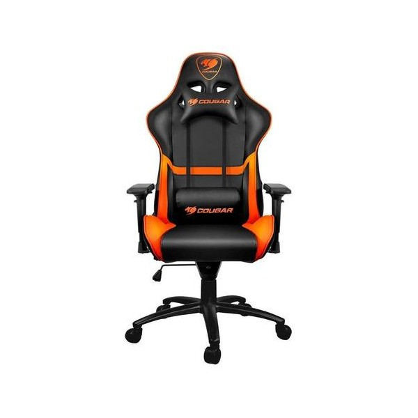 Silla Gamer Cougar Armor Chair Gaming