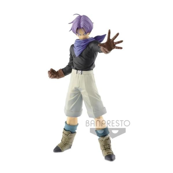 DRAGON BALL GT ULTIMATE SOLDIERS TRUNKS ATRUNKS