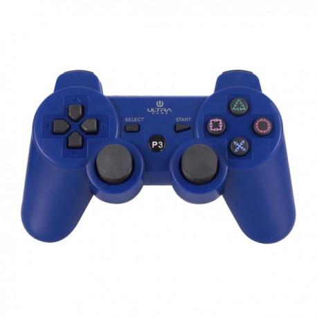 Control ps3 ultra azul