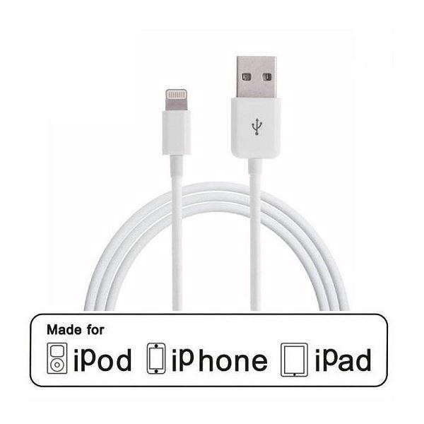 Cable ORIGINAL iphone 1m