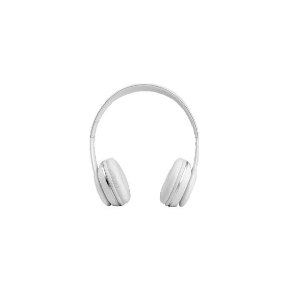 Audifonos BLuetooth monster 725WH blanco