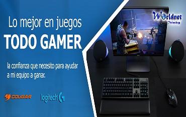 Todo Gamer