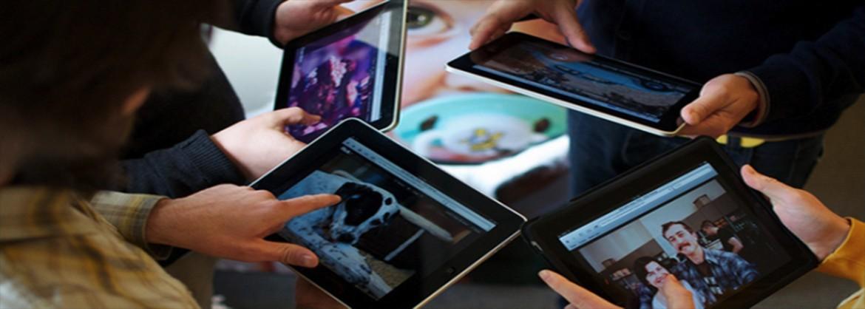 Computadores y Tablets
