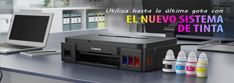 Impresora y Suministros