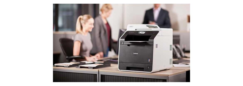 Impresora Hogar y Oficina