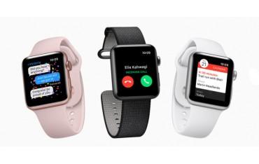 Smartwatches Apple